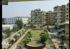 1bhk flat for sale in only 24lakh with pm subsidi 3lakh 100% loan fund