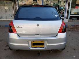 SWIFT 2010 DLX AVAILABLE FOR SALE