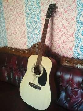 gitar cort AD810E OP original