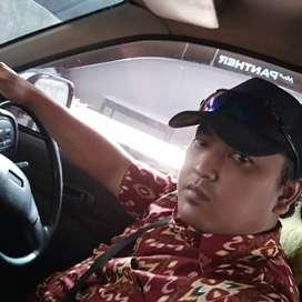Siap Jadi Driver Pribadi / Panggilan / Bisa Bergabung Di Prusahaan