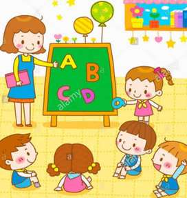 Ladies and Kids only - Learn To Read And Speak English Fluently