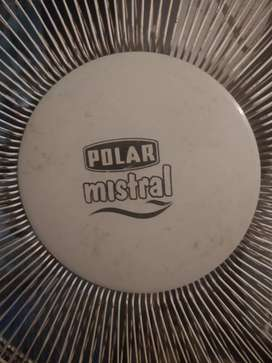Wall fan polar mistral