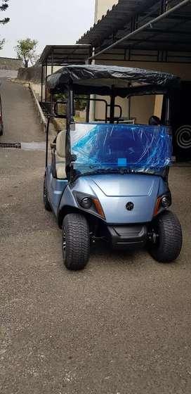Jual Yamaha golf car / mobil golf