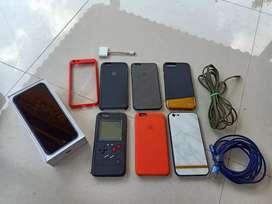 Iphone 6s plus 32gb + accesories