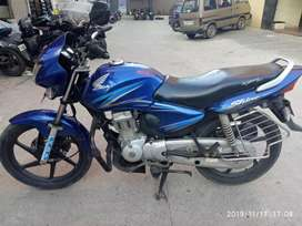 Auto India honda Shine 09 Excellent condition up to date document