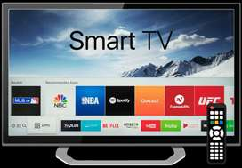 Smart 32 inches android led television with on site warranty