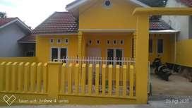 Dijual rumah di Perum.Griya Sakinah Indah jl Hangtuah Ujung P.Baru