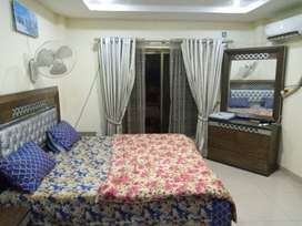 Furnished Studio for Travellers in Bahria Islamabad