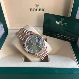 Rolex Daydate Automatic Include box Rolex