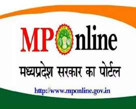 Boy girl computer operator required for Mp online work