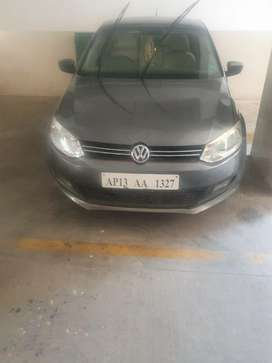 Volkswagen Polo Others, 2011, Diesel