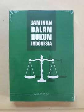 Buku Hukum Bisnis, Dagang dan Perdata