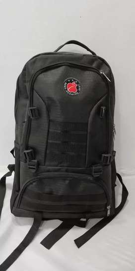 Travelling and college bag available