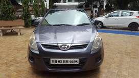 Hyundai I20 i20 Magna 1.2, 2009, CNG & Hybrids
