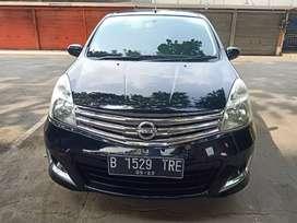 Nissan Grand Livina 1.5 XV AT 2013 Termurah