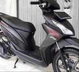 Sewa Motor Mio Murah Jogja Kota Lempuyangan