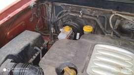 Tata Sumo Grande MK II 2009 Diesel 185000 Km Driven