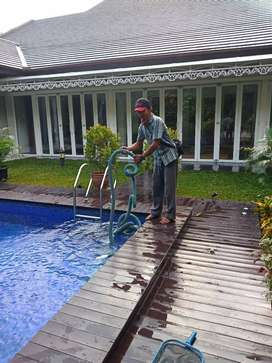 jasa perawatan kolam renang tangerang