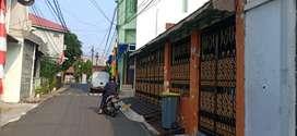 Disewakan rumah daerah Taman Cipinang