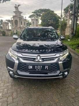 ANPS Dakar 4x4 2016 BM pajak baru