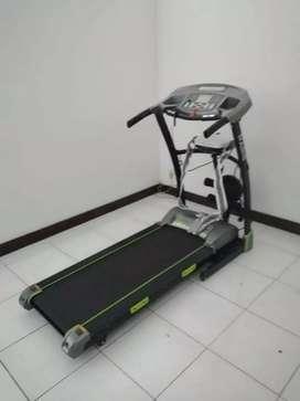 Disini tempatnya/Jual alat olahraga baru/Treadmill Electric 3P