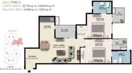 Suncity Avenue 76 Suncity Avenue 76, an affordable housing project rec