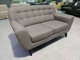 Jual Kursi Sofa Retro Jati #2303