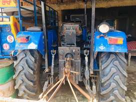 Ok condition saaf tractor