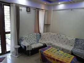 3 and 2 bhk furnish flats nr by Gangapur Road