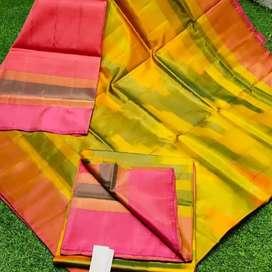 Saree handloom