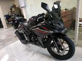 Bali dharma motor jual honda CBR 150cc 2018