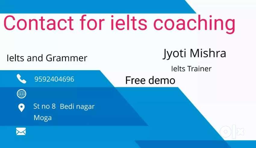 Ielts / grammar / speaking 0