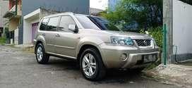 Dijual Nissan Xtrail 2003