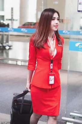 Vacancies In Aiport & Airlines
