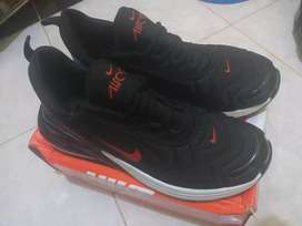 Sepatu Air nike C07 import no 43