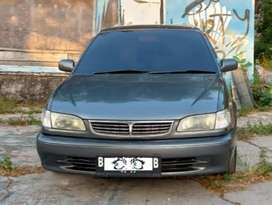 Jual Toyota Corolla th 99