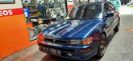 Corolla great SEG 1995 manual