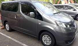 Nissan Evalia 1.5 XV Auto./Trans. 2012 (4X2)