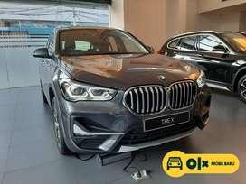 [Mobil Baru] BMW X1 sDrive 18i Xline GREAT DEAL