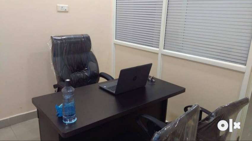 Hurry... Book Your Office Desk at Passport Office Building,Madhavadara 0