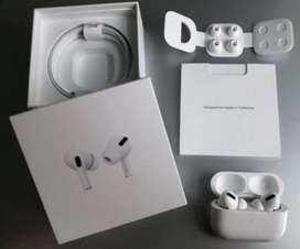 Apple airpods 2 and apple airpods pro