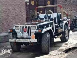 Jeep hub Rohtak all types modified hunter jonga