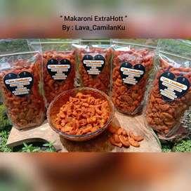Makaroni Extra Hot