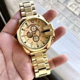 Diesel watch 10 baar