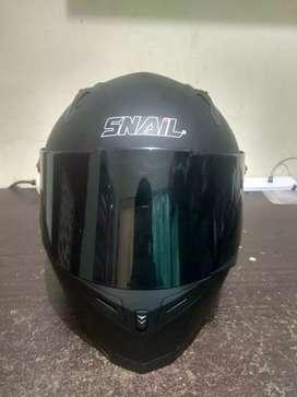 Helm Full Face Snail FFS1