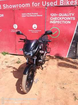 Good Condition Bajaj Pulsar 150Dts-i with Warranty |  6808 Bangalore