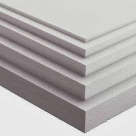 Styrofoam Lembaran / Stereofoam 100 x 200 x 1 cm /Gabus Lembaran(SOFT)