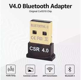 USB bluetooth adapter CSR 4.0