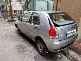Fiat Palio Stile 2008 Petrol 50000 Km Driven