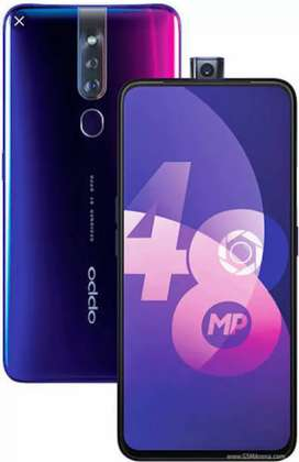 Oppo F11 pro 8 month old